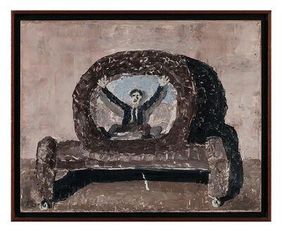 Ignacio Iturria, 'Reloj ', 1988