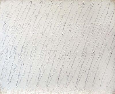 Park Seo-bo, 'Ecriture (描法)  No.47-81', 1981