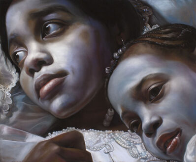 Margaret Bowland, 'SOMEONE TO WATCH OVER ME', 2011
