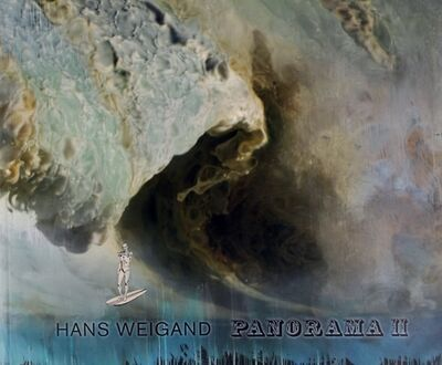 Hans Weigand, 'Hans Weigand: Panorama II (signed)', 2009