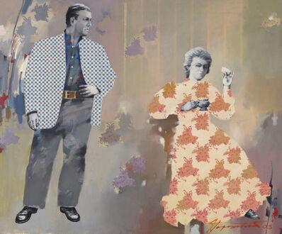 Eduard Gorokhovskiy, 'Dialogue  ', 2003