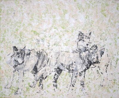 Nicole Charbonnet, 'Wolves', 2009-2012
