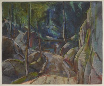 Will Henry Stevens, '#703, Untitled ', 1881-1949