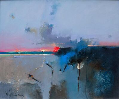 Peter Wileman, 'Summer Squall', 2018