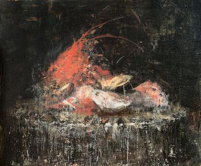 Tony Scherman, 'The Last Mussel (18015)', 2018-2019