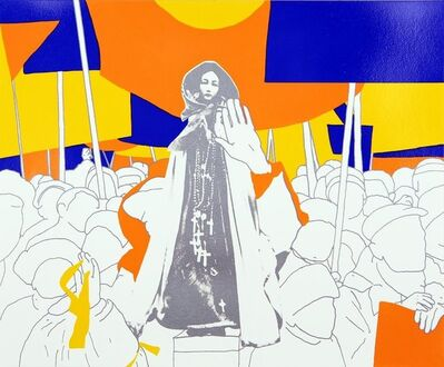 Dinh Q. Lê, 'Fragile Springs: Ukraine', 2012