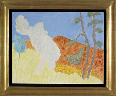 Sally Michel, 'Spring Landscape', 1980
