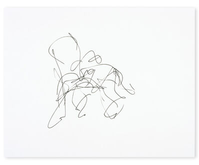 Frank Gehry, 'Chair 1', 2007