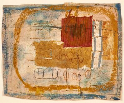 Hannelore Baron, 'Untitled (C-86031)', 1986