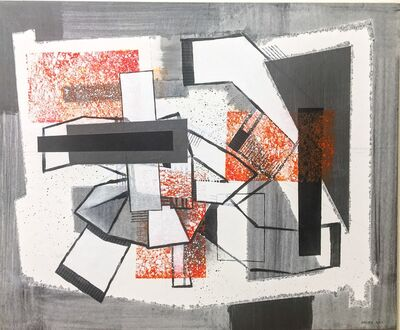 Christopher Skura, 'Untitled', 2017