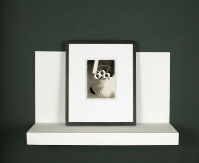 Man Ray, 'Rayograph', ca. 1928