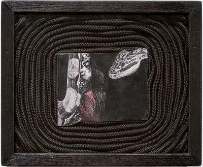 Stacey Steers, 'Night Hunter Shadow Box #2', 2011