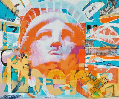 Lenner Gogli, 'Liberty', 2014