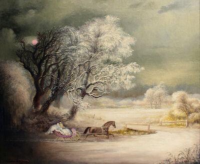 Terence Duren, 'Sleigh Ride'