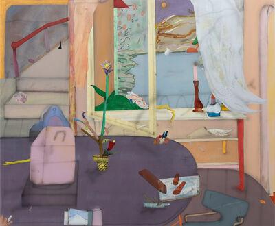 Fabian Treiber, 'Two Days Lost', 2020