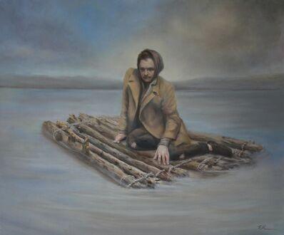 Elvira Kravenkova, 'Drifting Through Life', 2020