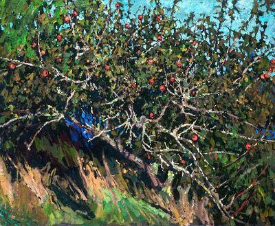Timur Akhriev, 'Wild Apples', 2014