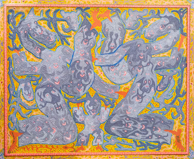 Ali Maimoun, 'Untitled', 2018