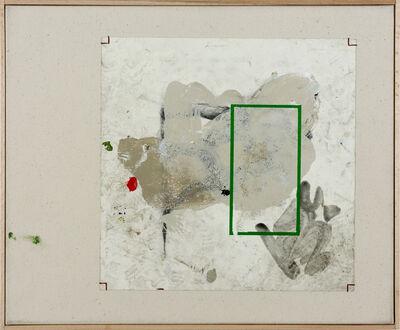 Philip Mentzingen, 'Beware of Low Hanging', 2018