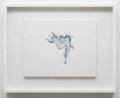 Noriko Ambe, 'A Shape of Layering', 2018