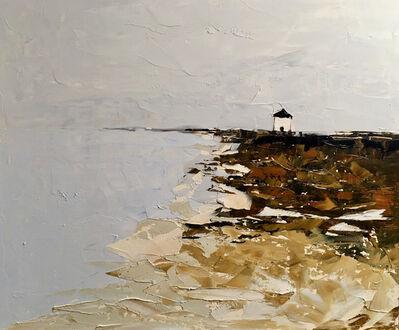 Sandra Pratt, 'Lighthouse', 2021