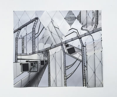 Diana Cooper, 'Highline', 2016