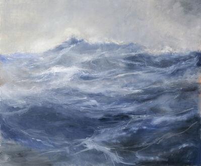 Jef Van Campen, 'Ultramarine', 2018