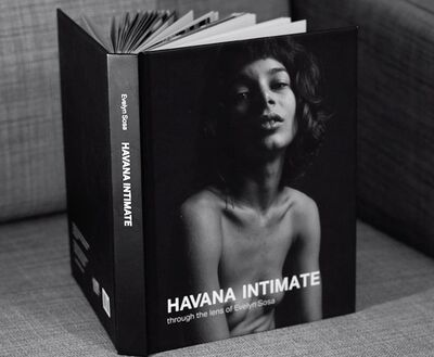 Evelyn Sosa, 'HAVANA INTIMATE', 2019