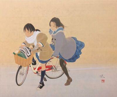 Yoji Kumagai, 'Two People in One', 2020