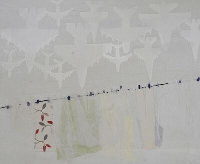 Azade Köker, 'Invasion 2', 2018