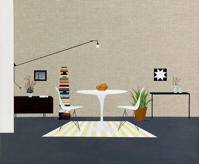 Carrie Marill, 'Modern Interior', 2020