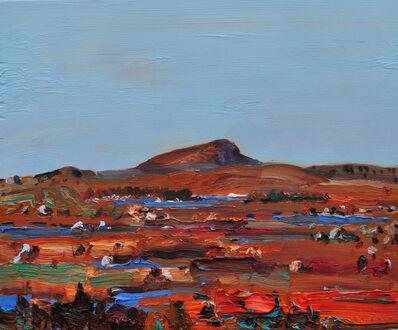 John Hartman, 'Hawke Hills', 2012