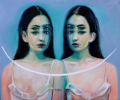 Alex Garant, 'Mothers and Armies', 2017