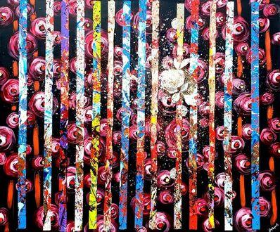 Quetzalcoatl, 'Las flores nunca pierden', 2008-2020