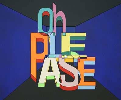 Dae Chul Lee, 'Oh, Please', 2020