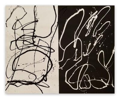 Dana Gordon, 'Black and White', 2018