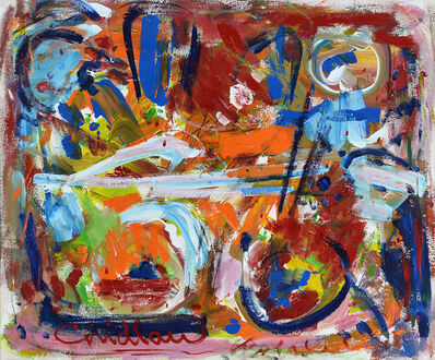 Paul Chidlaw, 'Untitled LXXXIII', 1985