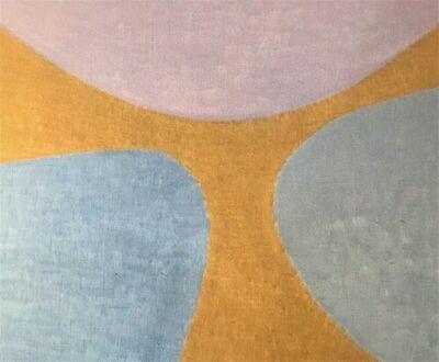 Vera Pagava, 'Shores (Rivages)', 1968