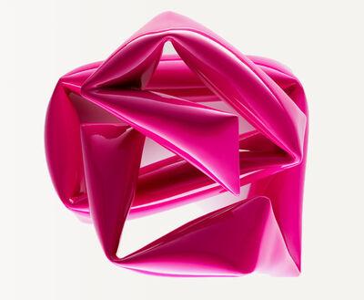 Willi Siber, 'wall object  ', 2015