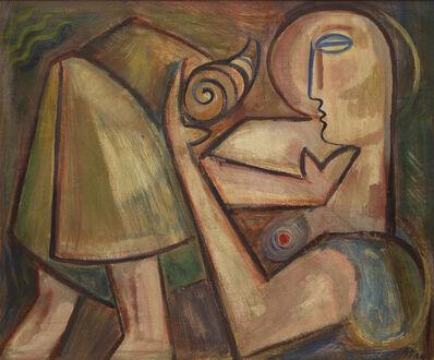Eileen Forrester Agar, 'The Shell', 1934