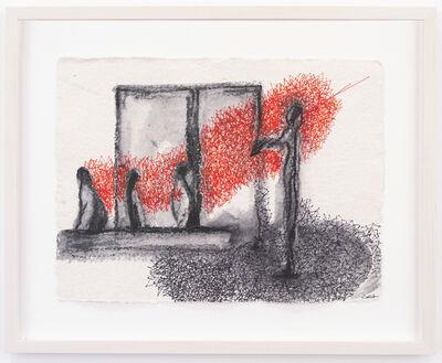 Chiharu Shiota, 'Understanding', 2020