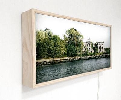 Juanli Carrión, 'Landscape #06 from Atlas Shrugged series', 2013