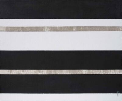 Huang Rui 黄锐, 'Space (Zen) - River', 2018