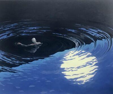 KK Kozik, 'Floating', 2020