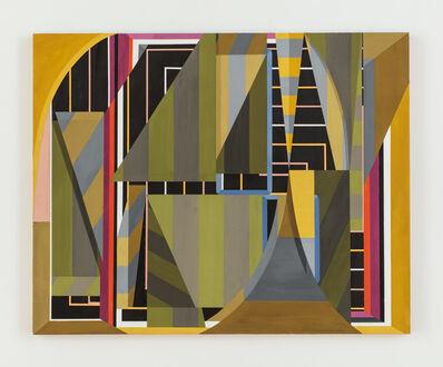 Gianna Commito, 'Doak', 2016