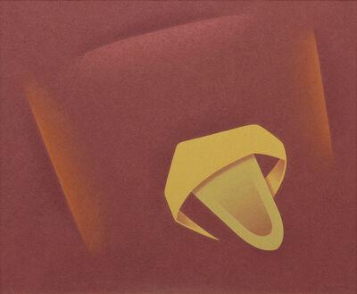 Raymond Jonson, 'Oil No. 4', 1953