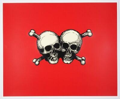 Jake & Dinos Chapman, 'Double Deathshead', 1997