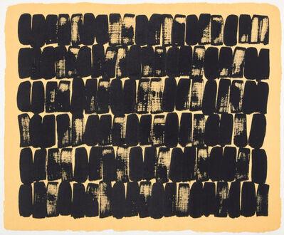Lee Ufan, 'From Line', 1979