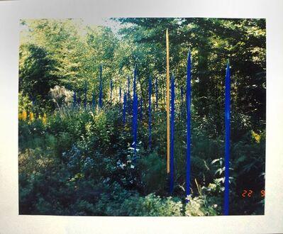 Lynda Benglis, 'Rocket', 2002-2003