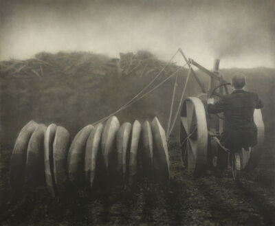 Robert and Shana ParkeHarrison, 'Restoration', 1998